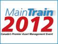 MainTrain 2012