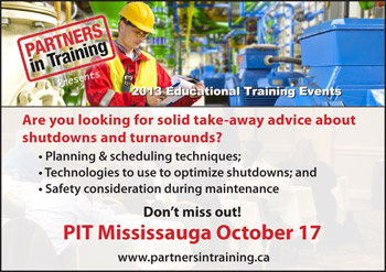 Partners in Training - Mississauga