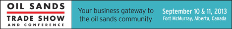 Oil Sands Trade Show
