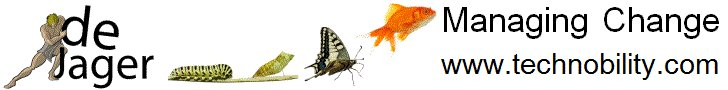de Jager - Managing Change