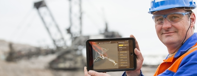 RWE Generation goes digital with IBM to mobilize lignite mining employees