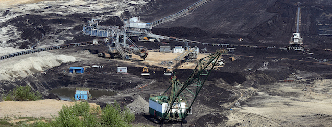 Standard for responsible mining released
