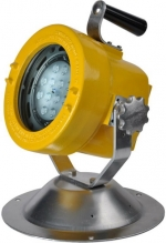 Phoenix offers explosion-proof SLXP, SLX and DLX LED fixtures