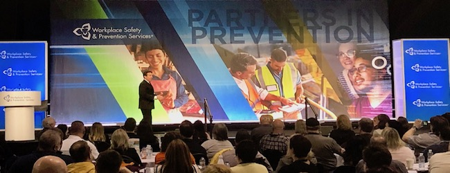 Health and Safety Top of Mind at Partners in Prevention