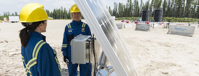 Methane detection pilot aims to reduce emissions