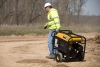 Portable generators line offer long-lasting power
