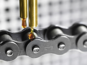 Klüber Lubrication to showcase high-temperature cleaning and lubricating oil for chains