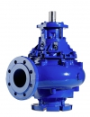 Hidrostal pumps and pump systems