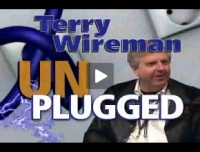 Terry Wireman Unplugged!