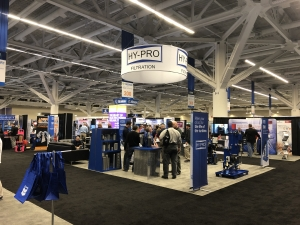 Education and Networking Highlight Reliable Plant 2019