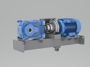 MAXXDRIVE XT Industrial Gear Units