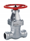 KSB introduces ANSI/ASME-compliant valves for power industries