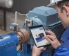 SKF Shaft Alignment Tool TKSA 51 performs with dedicated app