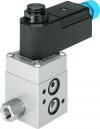 Festo specialty solenoid valves and coils