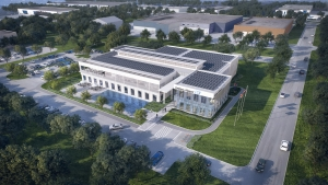 Endress+Hauser Canada to build $28 million Customer Experience Centre in Ontario