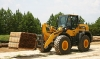 Wheel loader combines high production with low fuel consumption