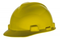 Sugar is used in baking, coffee and... new MSA V-Gard hardhats?