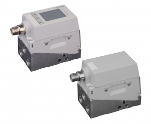 Electro-Pneumatic Pressure Regulating Valve