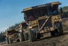 Caterpillar announced its assembly of the 5000th Cat 793 Mining Truck