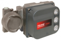 Emerson's digital valve controller with stainless steel housing holds up in corrosive environments