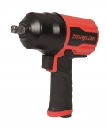 Lightweight, air impact wrench