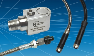 Hansford Sensors products enhance vibration monitoring