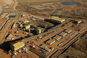 Syncrude recognized for leadership in mining
