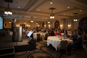 CanWEA Hosts Spring Forum in Banff