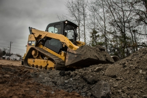 Caterpillar extends full-machine warranty to 24 months for compact equipment