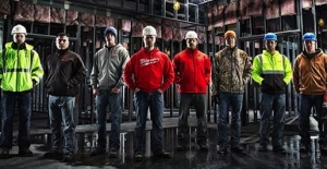 Milwaukee Provides Jobsite Warmth with New M12TM Heated Hoodies