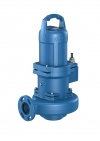 KSB updates Amarex KRT submersible pumps
