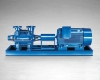 High-pressure multi-stage pumps