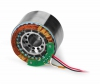 DC motors boost battery life with operational efficiencies in excess of 90%